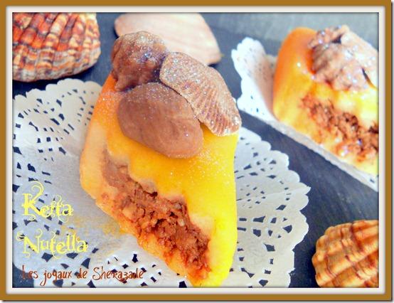 gateaux algeriens sans cuisson