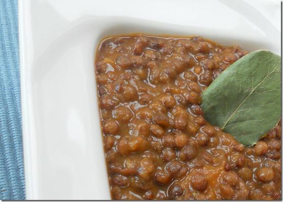 recette algerienne 1