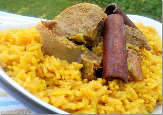 recette algerienne