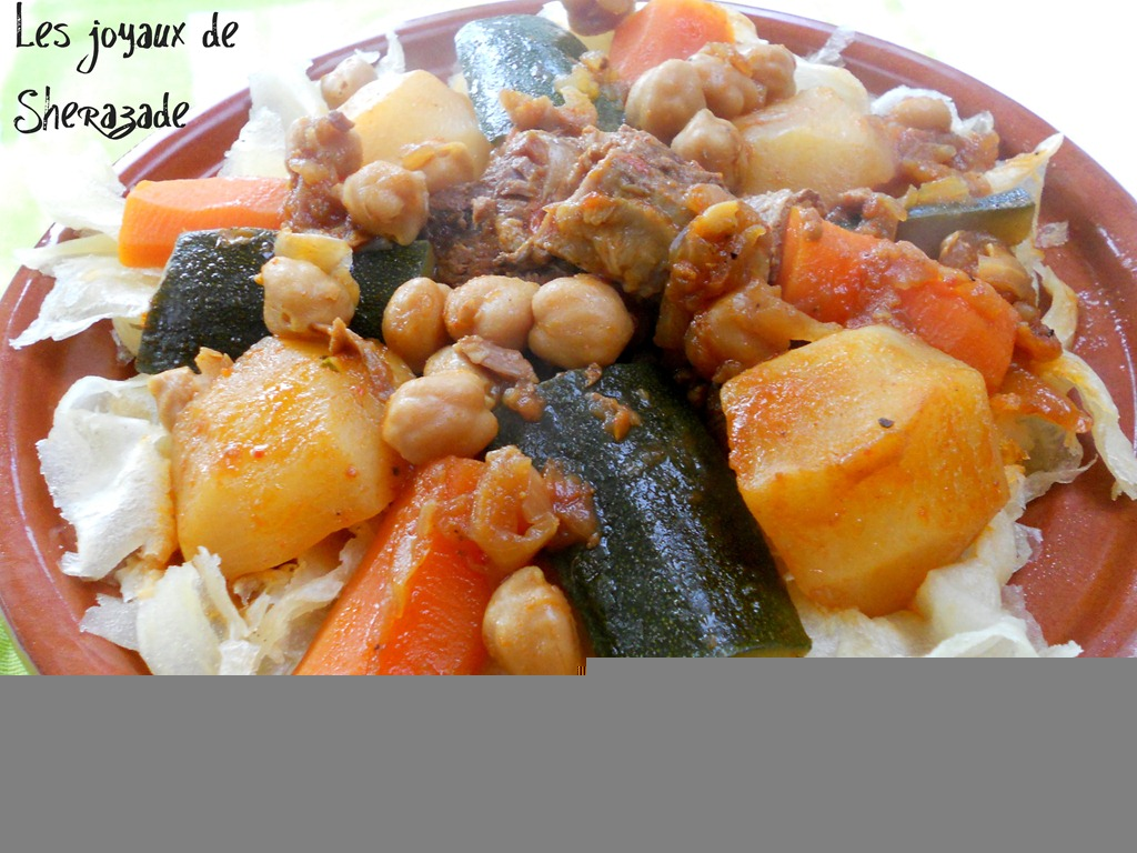 chakhchoucha-recette-algerienne_5