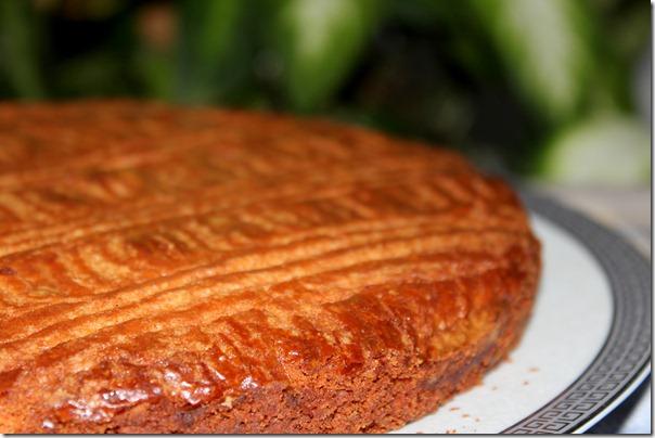 gateau breton délicieux
