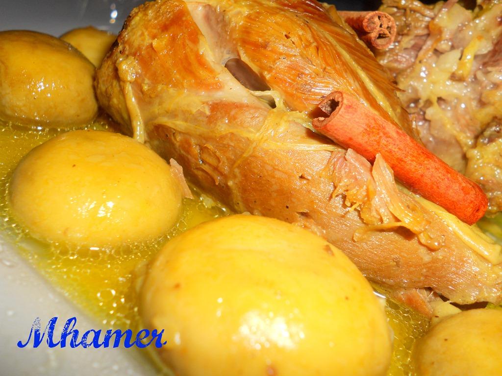 mhamer-plat-algerien-de-l-ouest_2
