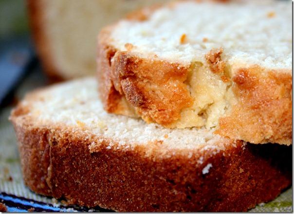 quatre quart pure beurre
