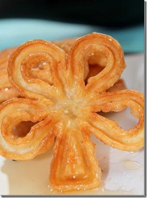 beignet algerien