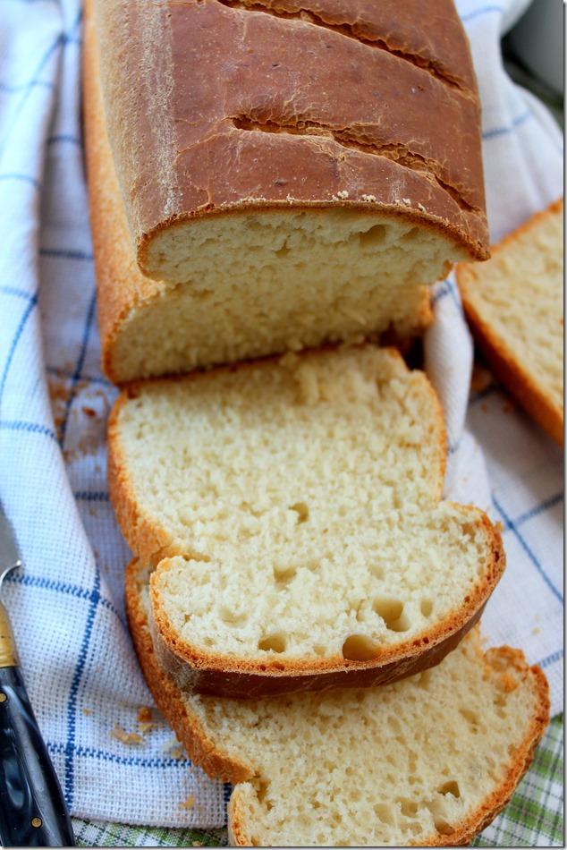 pain facile et moelleux