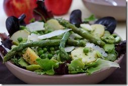 salade printanière 8