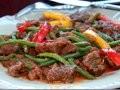 Bœuf aux légumes