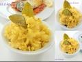 Riz au curry cuit à l'indienne