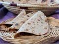 Chapatis (pain indien)
