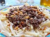 macaroni-au-yaourt-et-a-la-viande-hachee-recette-fatafeat.160x120