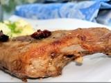 Méchoui de chevreuil, recette de chevreau rôti