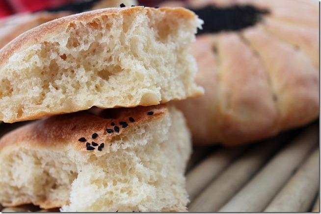 pain maison 100% MAISON moelleux