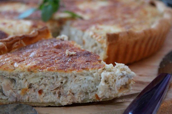 herve cuisine tarte tatin ohhkitchen