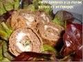Galette sarrasin à la viande hachée et aux fromages