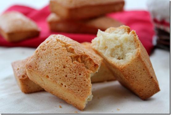 biscuit aux amandes délicieux