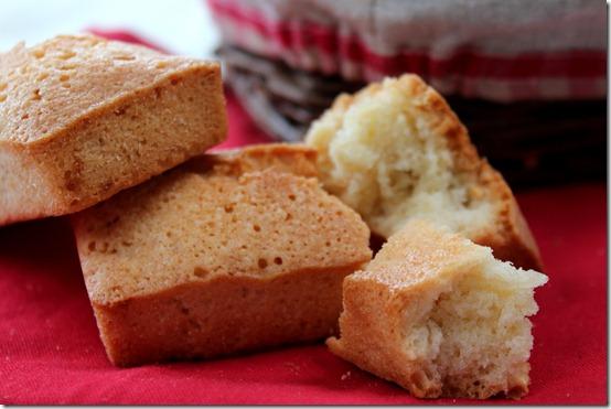 biscuit aux amandes, gateau algerien