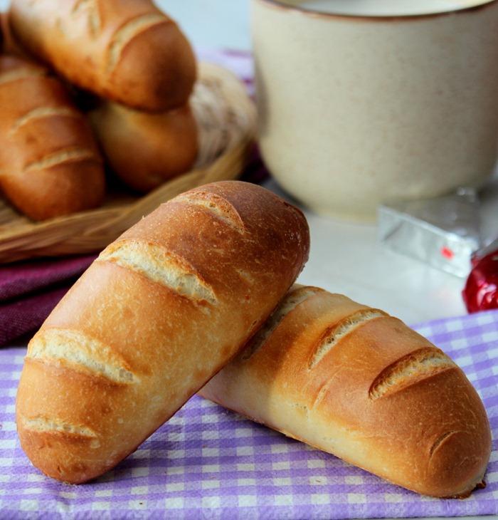 pains au lait du gouter