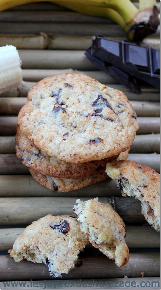 gateaux secs cookies