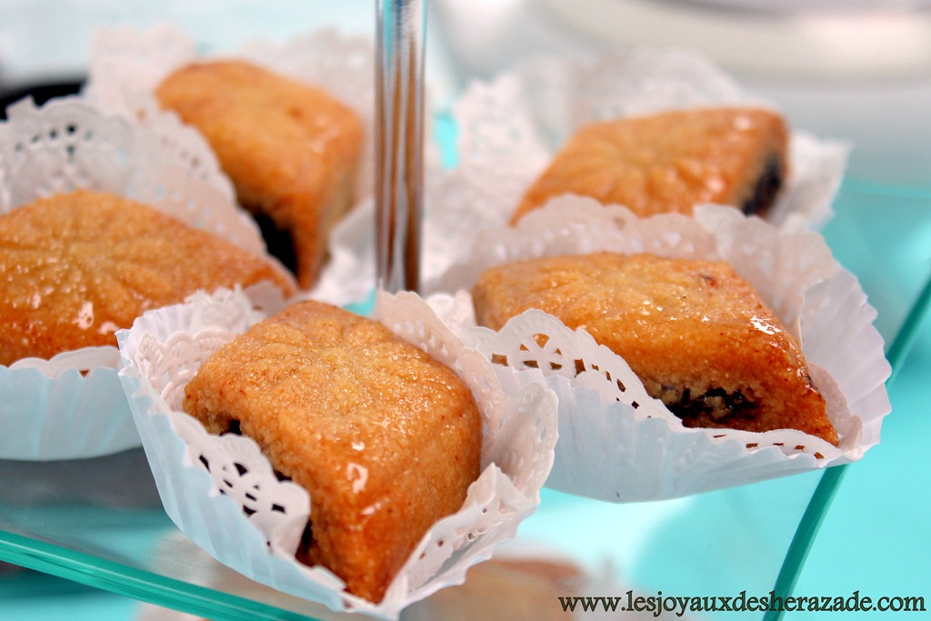 Recette de makrout facile gateau algerien 2 - Cuisine algerienne facebook ...