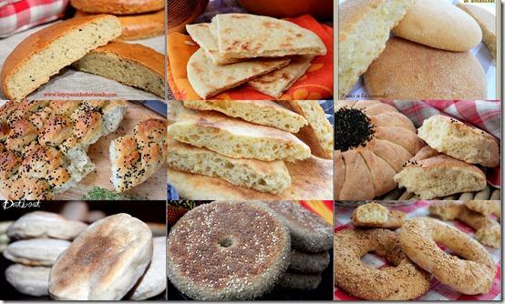 dossier pain pour ramadan