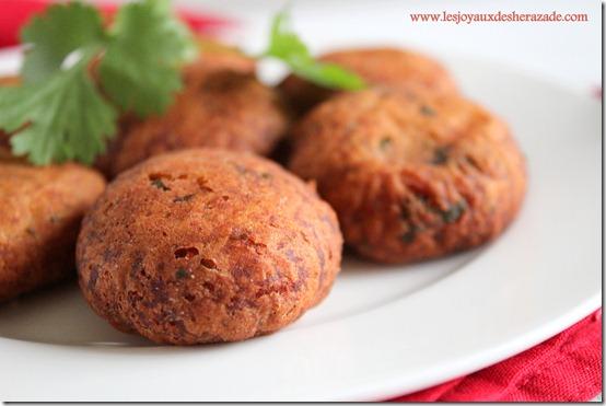maakouda , cuisine algerienne