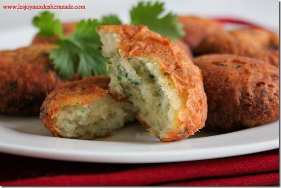 maakouda, ma3kouda, recette algerienne, cuisine algerienne