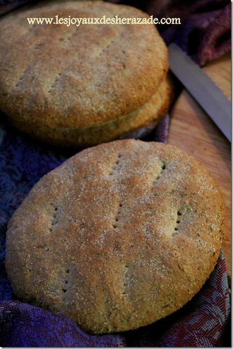pain maison , pain fait maison, pain facile