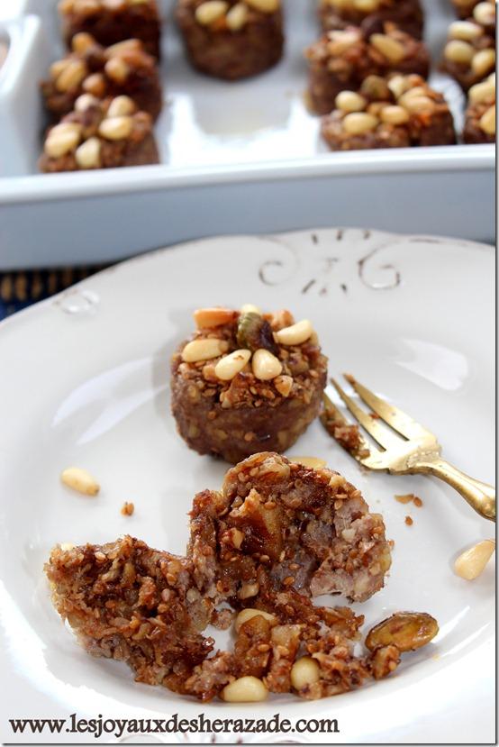 recette de kibbeh, recette pour ramadan