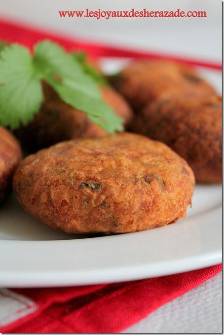 recette de maakouda facile