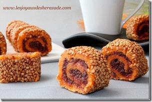 Gâteaux algériens sans cuisson Ramadan 2017