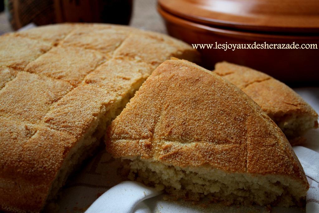 khobz-eddar-pain-la-semoule_2