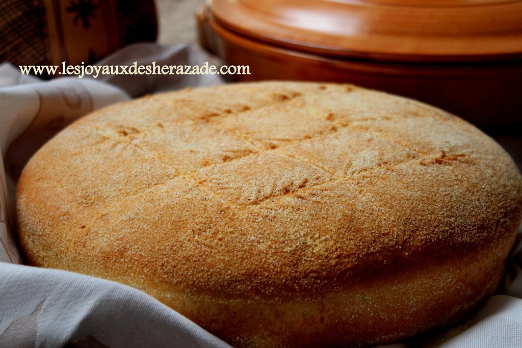 khobz-el-koucha-pain-maison_5