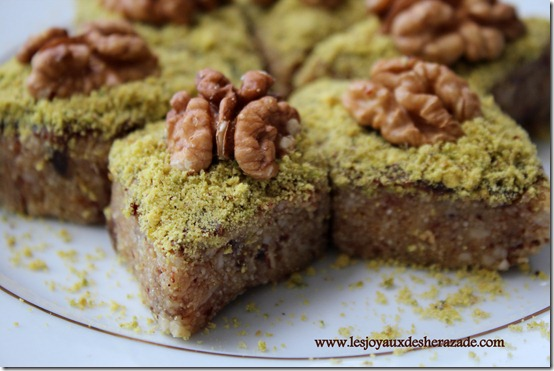 patisserie-tunisienne-recette-hrissa-hloua_thumb