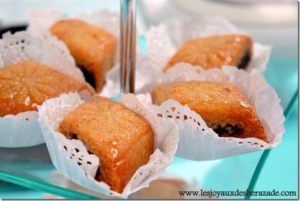 recette de makrout facile, gateau algerien