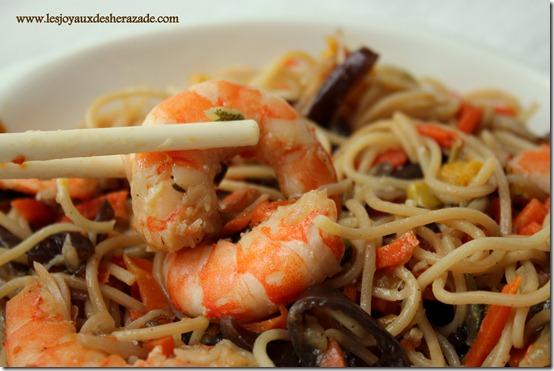 recette chinoise, recette asiatique