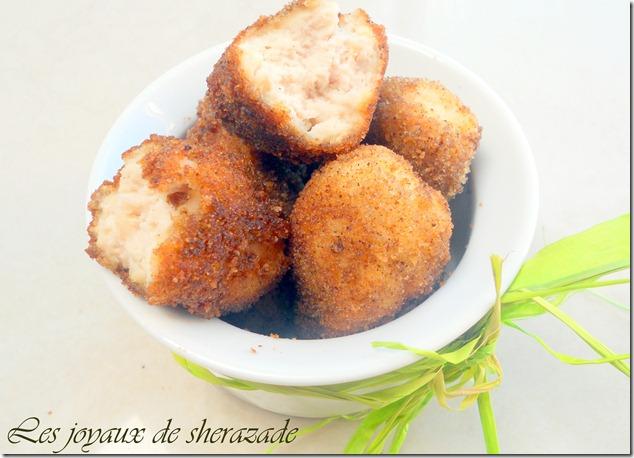 recette de nuggets facile