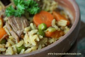 recette-de-riz-carottes-et-petits-pois_2