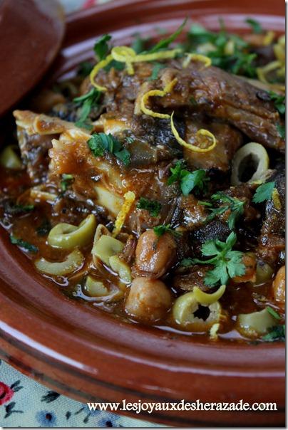 recette de tete de mouton en sauce