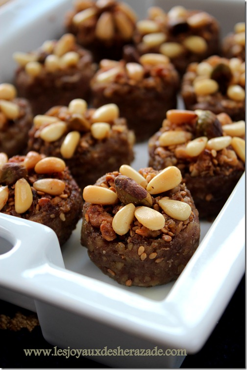 recette pour ramadan, kibbeh libanaise