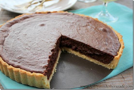 tarte au chocolat facile et délicieuse_thumb[1]