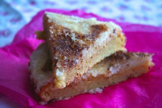 tarte au sucre, recette facile