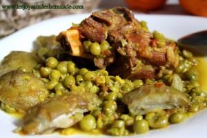 recette-de-cuisine-algerienne-tajine-aux-petits-pois-mar9