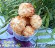 gateau algerien à la noix de coco