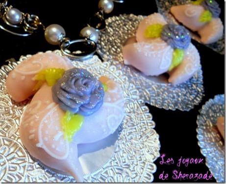 Gâteaux algérois , laarayech