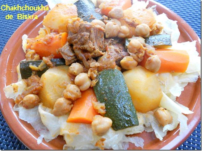 Cuisine algerienne les joyaux de sherazade for Dicor de cuisine algerienne