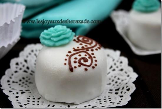 Mkhabez, gâteau algérien