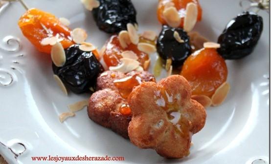 recette chbah essafra, cuisine algerienne