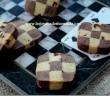 recette de gateau sec biscuit damier