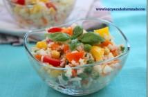 recette de riz spécial ramadan