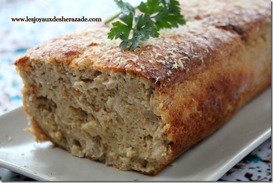 Tajine jben, طاجين الجبن / cuisine tunisienne
